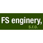 FS enginery, spol. s r.o. (Přerov) – logo společnosti