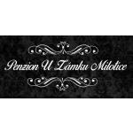 Penzion u zámku - Běhulová Martina (Střední Čechy) – logo společnosti