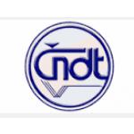 Česká společnost pro nedestruktivní testování (Praha) – logo společnosti
