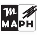 MAPH, s.r.o. (Praha) – logo společnosti