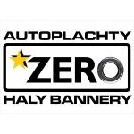 AUTOPLACHTY ZERO s.r.o. – logo společnosti