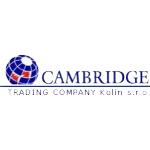 CAMBRIDGE TRADING COMPANY Kolín, s.r.o. (Nymburk) – logo společnosti