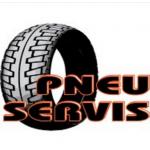Pneuservis Mochov – logo společnosti