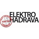 ELEKTRO HADRAVA s.r.o. – logo společnosti