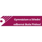 Gymnázium a Střední odborná škola Přelouč (Chrudim) – logo společnosti