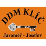 Dům dětí a mládeže Klíč Jaroměř – logo společnosti