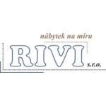 RIVI s.r.o. – logo společnosti