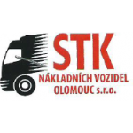 STK nákladních vozidel Olomouc, s.r.o.(pobočka Prostějov) – logo společnosti