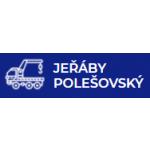 Polešovský Karel - jeřáby (Liberec) – logo společnosti