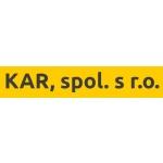 KAR, spol. s r.o. – logo společnosti