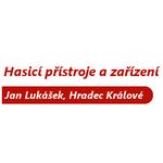 Lukášek Jan- Hasicí přístroje – logo společnosti