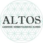 Laserová dermatologická klinika ALTOS s.r.o. - Plastická a estetická chirurgie, laser plastic Praha – logo společnosti