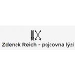 Reich Zdeněk - půjčovna lyží – logo společnosti