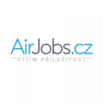 AirJobs.cz – logo společnosti