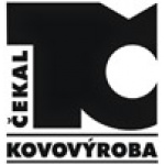 KOVOVÝROBA ČEKAL s.r.o. (Jihlava) – logo společnosti