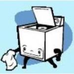 Čablová Hana - praní prádla – logo společnosti