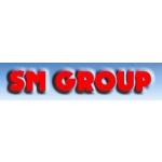 SM okna group s.r.o. – logo společnosti
