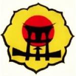 TENSHIN SHODEN RYU – logo společnosti