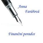 Anna Farářová – finanční poradce Příbram – logo společnosti