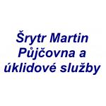 Šrytr Martin- Půjčovna a úklidové služby – logo společnosti