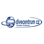 DIVECENTRUM CZ s.r.o. – logo společnosti