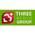 THREE MEDICS GROUP, s.r.o. - Kloubní výživa CLOUBEX – logo společnosti