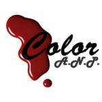 Color A.N.P. s.r.o. (Praha) – logo společnosti