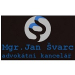 Advokátní kancelář Mgr. JANA ŠVARCE - advokáti Praha – logo společnosti