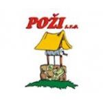 POŽI, s.r.o. – logo společnosti