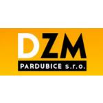 DZM Pardubice s.r.o. – logo společnosti