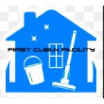 FIRST Clean Facility s.r.o. – logo společnosti