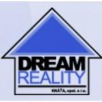 Dream reality, a.s. – logo společnosti