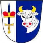 Obecní úřad Svinaře – logo společnosti