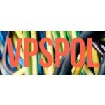 VPspol. – logo společnosti