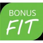Bonusfit s. r. o. – logo společnosti