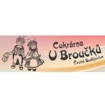 Cukrárna U Broučků – logo společnosti