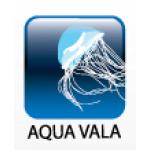 AQUA VALA, s.r.o. (Praha) – logo společnosti
