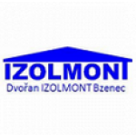 Dvořan IZOLMONT Bzenec s.r.o. (Praha 5) – logo společnosti