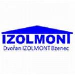 Dvořan IZOLMONT Bzenec s.r.o. (Praha 10) – logo společnosti