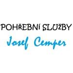 Josef Cemper - pohřební služby – logo společnosti