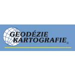 GEODÉZIE A KARTOGRAFIE - Ing. Potyš Pavel – logo společnosti