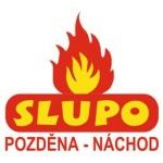 SLUPO - Pozděna – logo společnosti