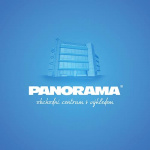 OC PANORAMA – logo společnosti