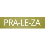PRA-LE-ZA – logo společnosti