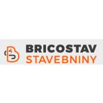 BRICOSTAV s.r.o. - stavebniny, prodej stavebního materiálu – logo společnosti
