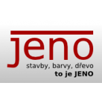 Jeno, s.r.o. – logo společnosti