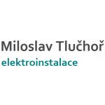 Tlučhoř Miloslav - elektroinstalace – logo společnosti