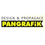 PANGRAFIK s.r.o. – logo společnosti