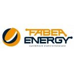 FABEA ENERGY s.r.o. – logo společnosti