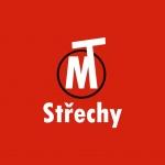 MT STŘECHY s.r.o. – logo společnosti